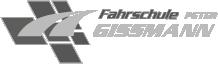 Fahrschule Gissmann Logo